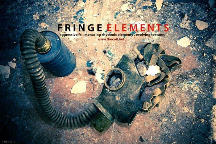 The Coil Fringe Elements
