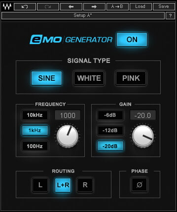 Waves Emotion Lv1 Live Mixer Introduced 3 New Emo Plugins