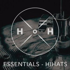 Woodshed Audio Essentials Hi Hats