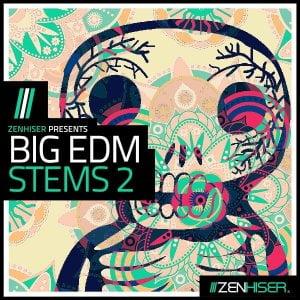 Zenhiser Big EDM Stems 2