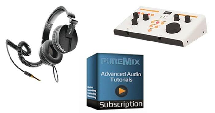 pureMix Giveaway