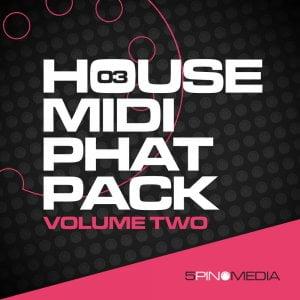 5Pin Media House Midi Phat Pack Vol 2