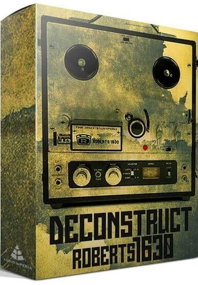 Audio Imperia Deconstruct