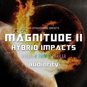 Audiority Magnitude II
