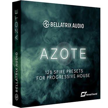 Bellatrix Audio Azote for Spire