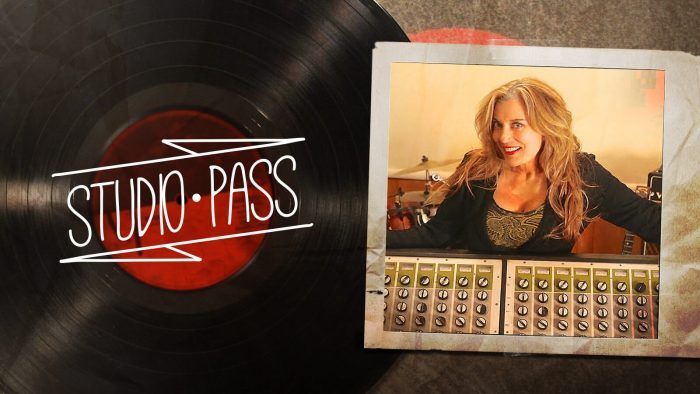 CreativeLive Studio Pass Sylvia Massy