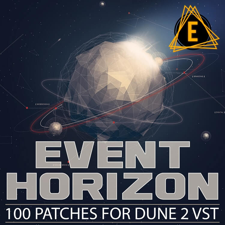 Electronisounds Event Horizon For Synapse Audio Dune 2