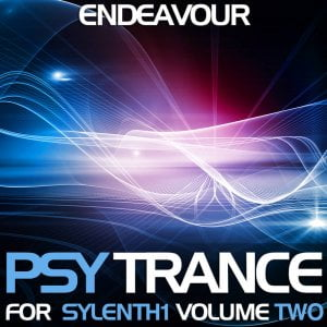 Endeavour Psytrance for Sylenth1 Vol 2