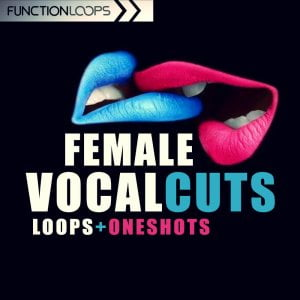 Function Loops - Female Vocal Cuts