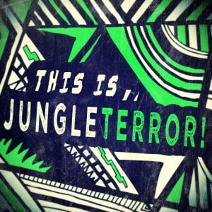 Function Loops - This is Jungle Terror!