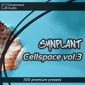 Ghostwave Audio Syplant Cellspace Vol 3
