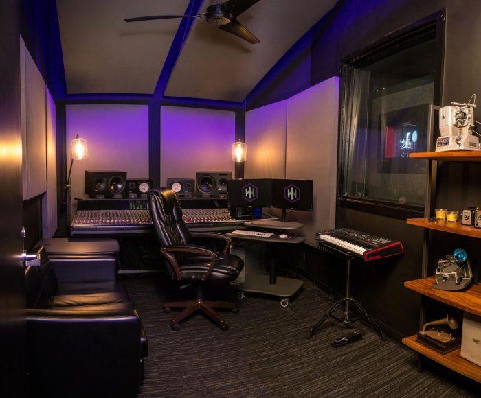 Hybrid Studios Studio B