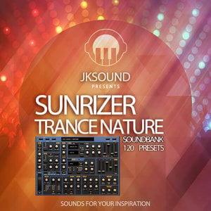 JKSound Trance Nature for Sunrizer