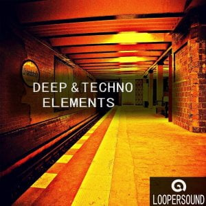 Loopersound Deep & Techno Elements