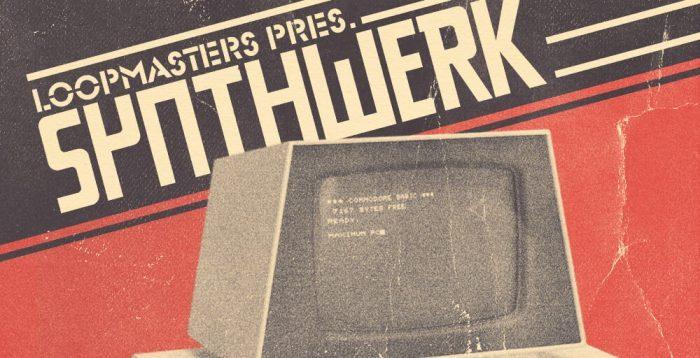 Loopmasters Synthwerk