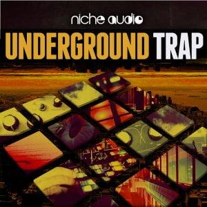 Niche Audio Undergroup Trap
