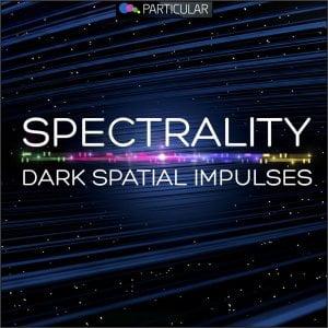 Particular Spectrality - Dark Spatial Impulses