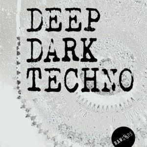 Raw Loops Deep Dark Techno