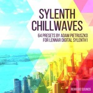Rekkerd Sounds Sylenth Chillwaves