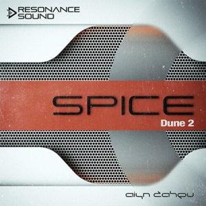 Resonance Sound Spice Vol.1 for Dune 2