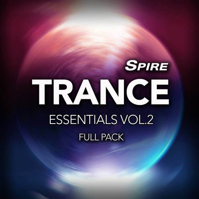 Reveal Sound Spire Trance Essentials Vol 2