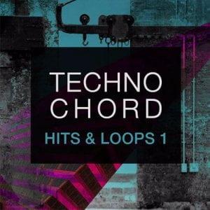 SPF Samplers Techno Chord Hits & Loops 1