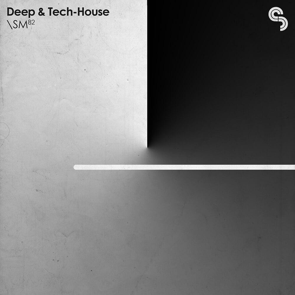 Sample Magic Deep & Tech-House sample pack released