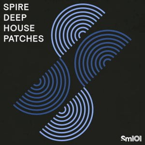 Sample Magic Spire Deep House Patches