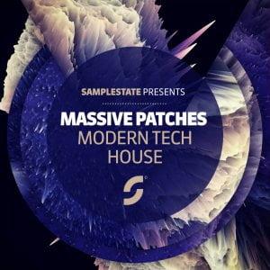 Samplestate Modern Tech House for NI Massive