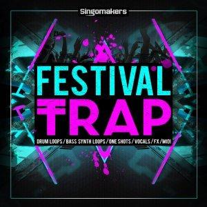 Singomakers Festival Trap