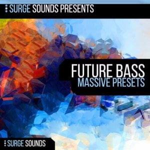 Surge Sound Future Bass for NI Massive