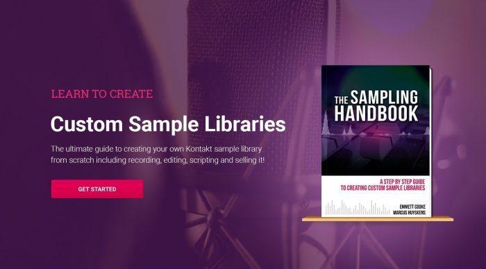 The Sampling Handbook