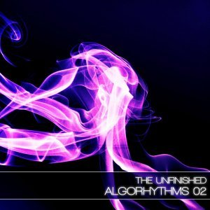 The Unfinished Algorhythms 02