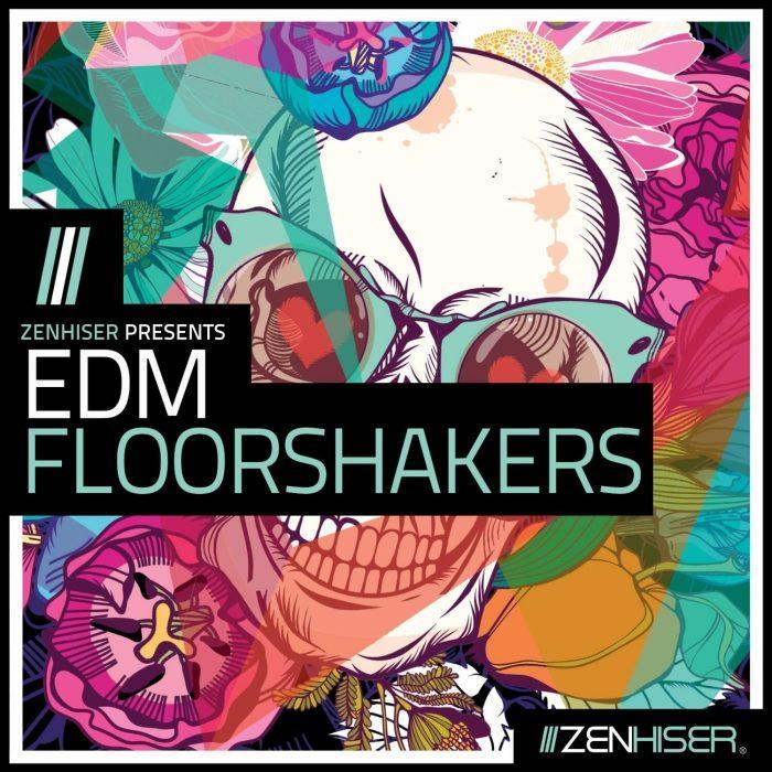 Zenhiser EDM Floorshakers