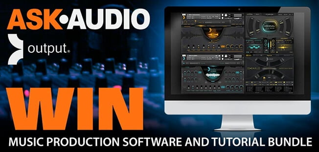 ASK Audio Output Contest