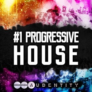 Audentity #1 Progressive House