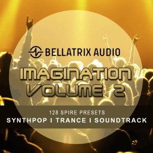 Bellatrix Audio Imagination Vol 2