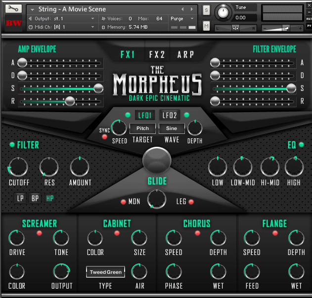 BigWerks The Morpheus
