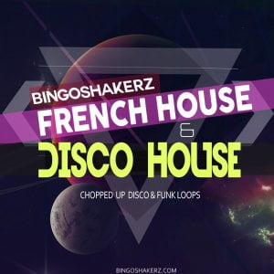Bingoshakerz French House & Disco House