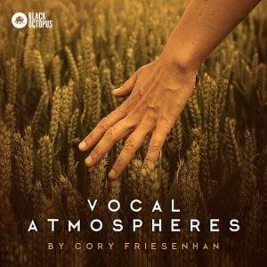 Black Octopus Vocal Atmospheres by Cory Friesenhan