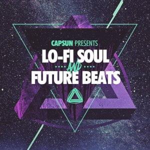 CAPSUN ProAudio Lofi Soul & Future Beats