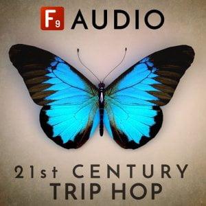 F9 Audio 21st Century Trip Hop
