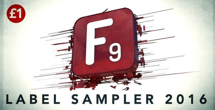 F9 Audio Label Sampler