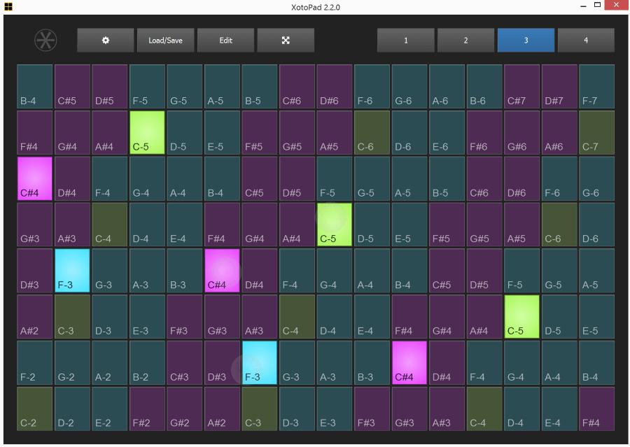 FeelYourSound XotoPad 2.2.0