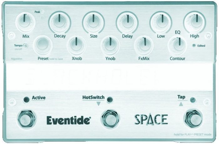 Flo Audio Eventide Space Shimmer