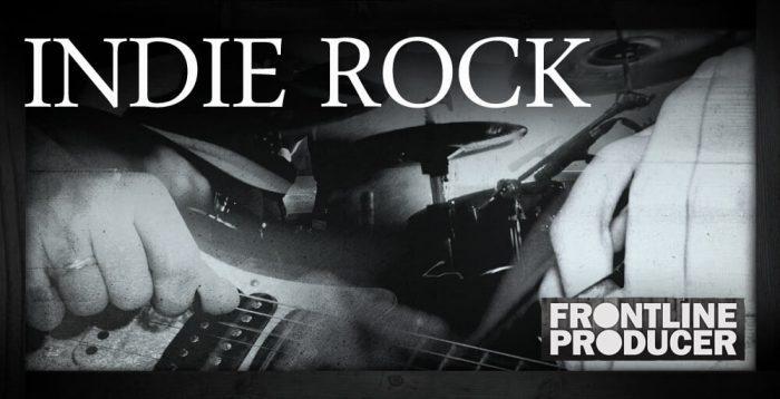 Frontline Producer Indie Rock
