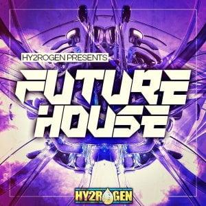 Hy2rogen Future House