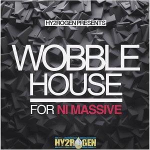 Hy2rogen Wobble House for Massive