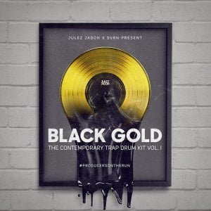 Julez Jadon Black Gold Vol 1