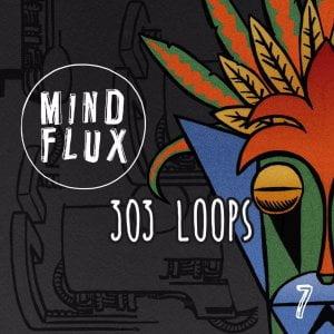 Mind Flux 303 Loops